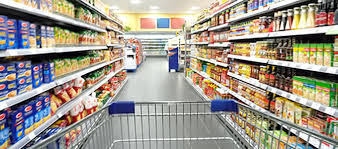 ALIMENTATION AVEC RAYON TRADITIONNEL  - Commerce Alimentaire