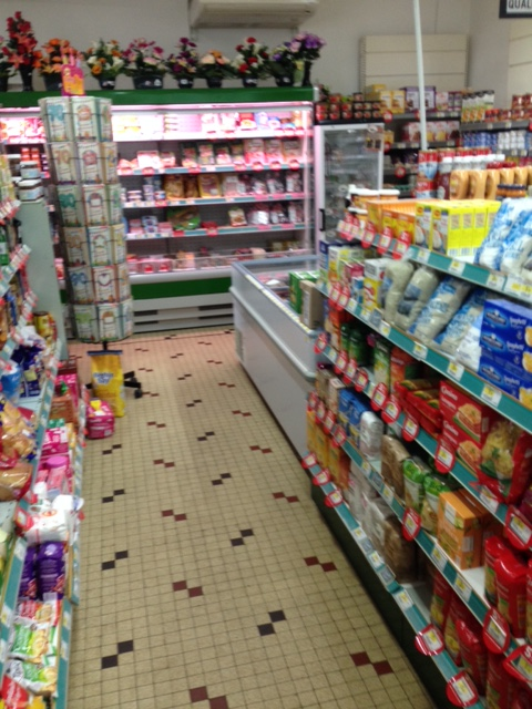 ALIMENTATION AVEC RAYON TRADITIONNEL NORD 44 - Commerce Alimentaire